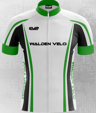 Walden Velo Reverse Jersey