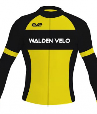 Walden Velo Winter Jersey
